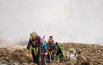 kili Climbing